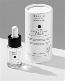 Pestle & Mortar Pure Hyaluronic Serum 15 ml
