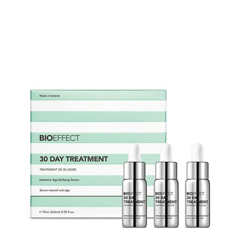 Image of   Bioeffect 30 Day treatment