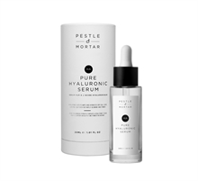 PESTLE & MORTAR Pure Hyaluronic Serum 30ml