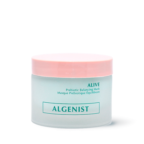 Image of   Algenist Alive Prebiotic Balancing Mask 50 ml