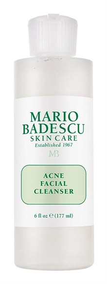 Mario Badescu - Acne Facial Cleanser 177 ml