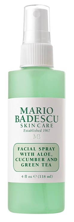 Mario Badescu - Facial Spray with Aloe, Cucumber and Green Tea 118 ml