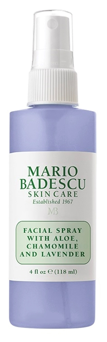 Mario Badescu - Facial Spray with Aloe, Chamomile and Lavender 118 ml