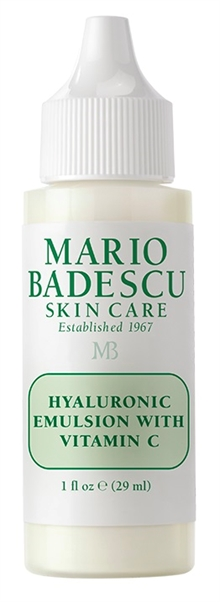 Mario Badescu - Hyaluronic Emulsion with Vitamin C 29 ml