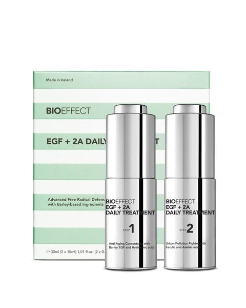 Image of   BIOEFFECT EGF + 2A Daily Treatment