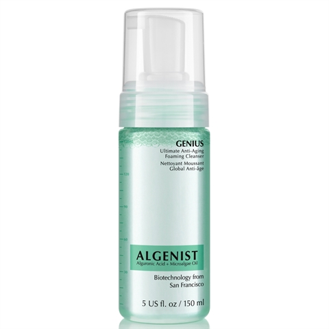 Image of   Algenist Genius Ultimate Anti-Aging Foaming Cleanser 150 ml