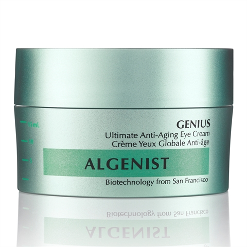 Image of   Algenist Genius Ultimate Anti-Aging Eye Cream 15 ml