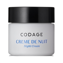 Codage Nutritive Night Cream Regenerating & Detoxifying 50ml