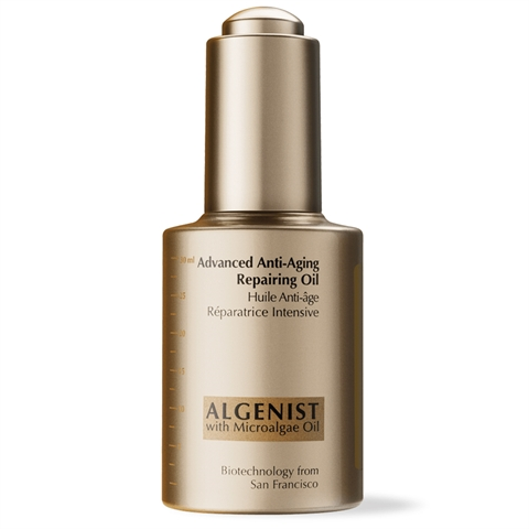 Image of   Algenist Advanced Anti-Aging Repairing Oil 30 ml