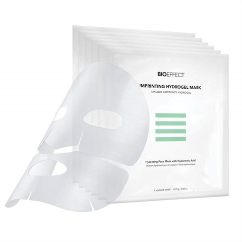 Image of   Bioeffect Imprinting Hydrogel Mask x 6