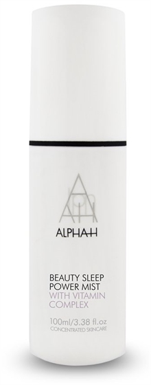 Alpha-H Beauty Sleep Power Mist 100ml
