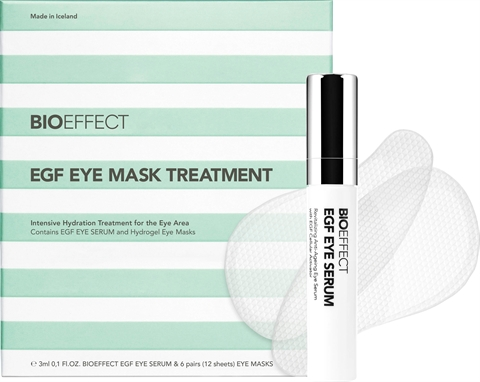 Image of   Bioeffect EGF Eye Mask Treatment 3 ml