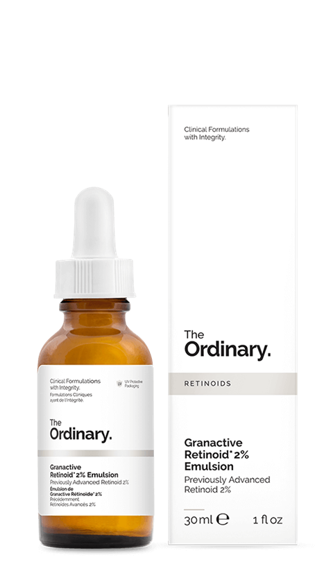 Image of   The Ordinary Granactive Retinoid 2% Emulsion 30 ml