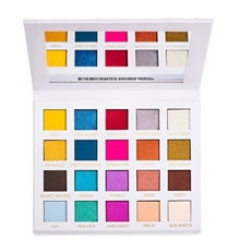 Scott Barnes Colour Bomb Eyeshadow Palette